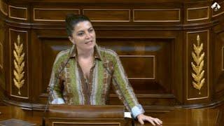 """Vox acusa a PSOE de hacer """"carroña"""" del """"sufrimiento, el maltrato y la violencia"""""""