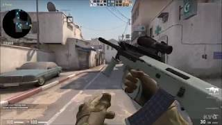 Counter Strike Global Offensive 2019 Gameplay PC HD