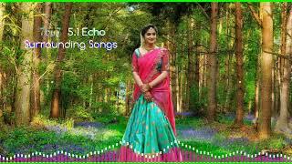 வெட்டுக்கிளி வெட்டி வந்து    Tamil Echo Effect Songs