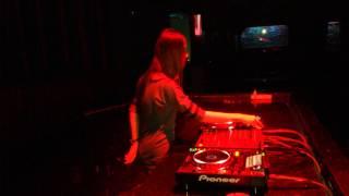 Dj oshien IDJA live in @Musro club jakarta