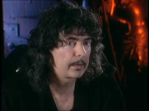 Ritchie Blakmore Provides Some Insight Into The Workings Of Deep Purple