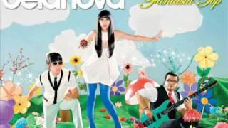 Belanova Dulce fantasia - Fantasia pop