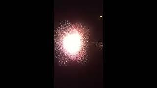 Bắn pháo hoa đón giao thừa 2019 đẹp khỏi chê luôn Full HD Happy New Year