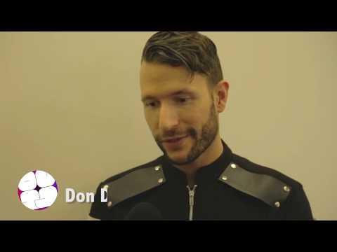 Interview | Don Diablo @ Weekend Baltic 2016
