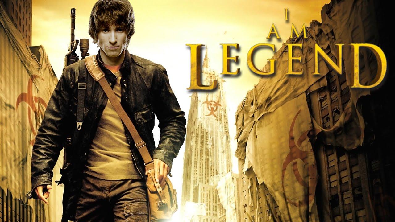 i am legend 2