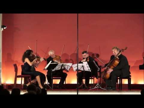 Tchaikovsky Souvenir de Florence, string sextet op.70 (Copenhagen Festival Ensemble)