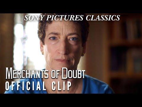 Merchants of Doubt | Official Clip HD (2014)