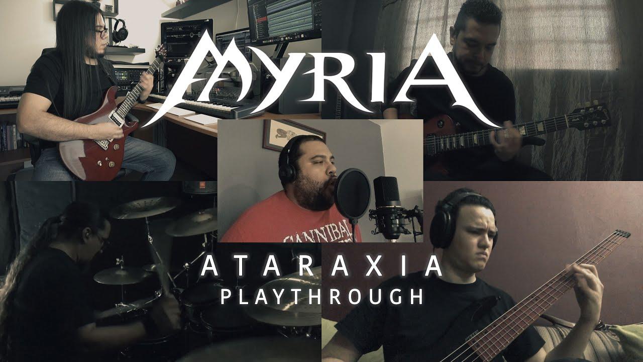 Download Myria - Ataraxia (Playthrough)