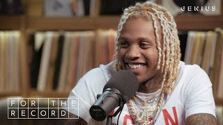 Lil Durk On His New Album & 6ix9ine's Testimony | For The Record