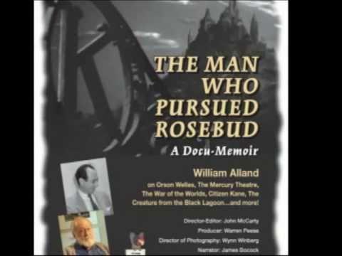 MAN WHO PURSUED ROSEBUD TRAILER.mp4