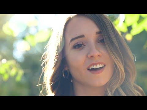 Memories - Maroon 5 - Acoustic Cover By Ali Brustofski