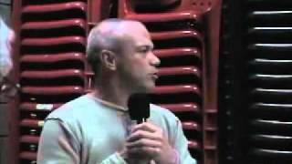 """Entrevista de Francisco Santos al ex jefe narco """"Popeye"""" en RCN La Radio"""