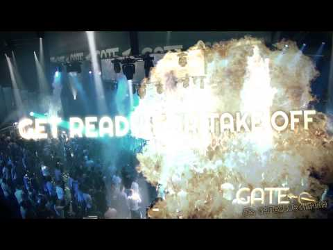 GATE 2014 - Vienna / Austria - Post Event Movie
