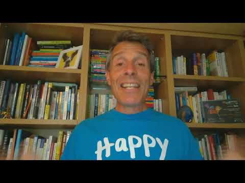Supporting every teacher: keeping motivated and staying positive during lockdown - YouTube