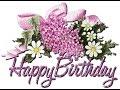 Χρόνια πολλά για τα γενέθλιά σου!
