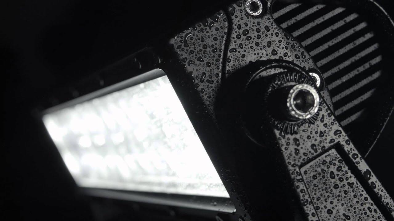 maxresdefault blazer baja tough led off road light bar youtube  at fashall.co