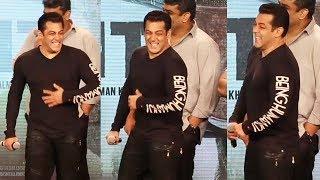 Lata Mangeshkar का Radio Song Version सुनकर Salman हंस पड़े - Tubelight