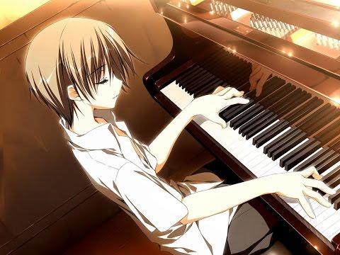 Top 5 Anime Piano Songs