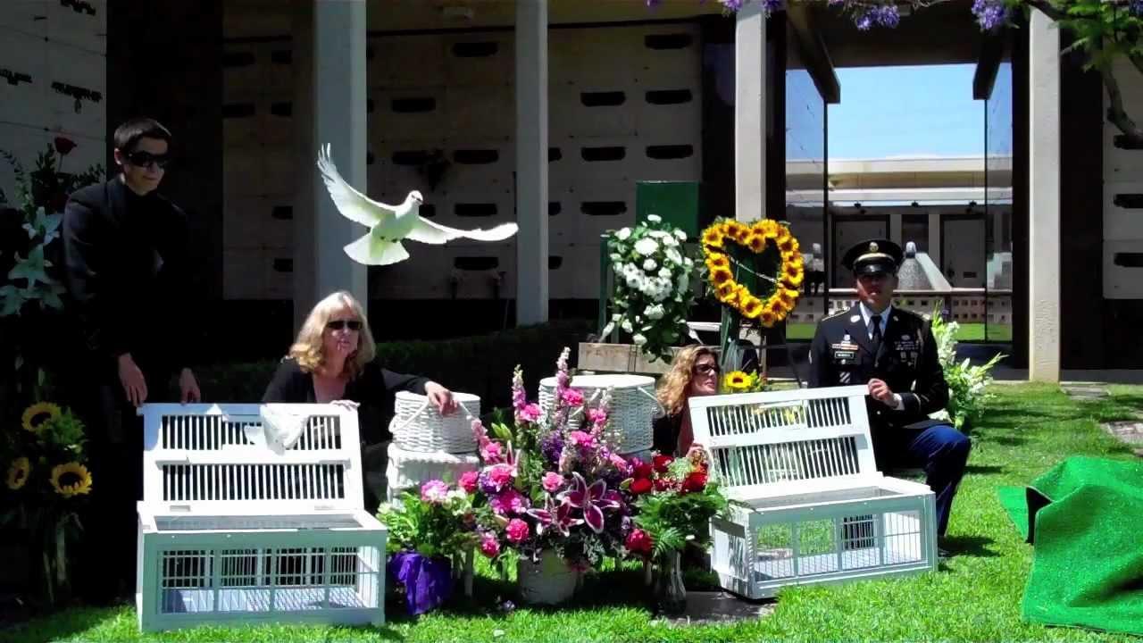 Fairhaven Memorial Gardens - Garden Ftempo
