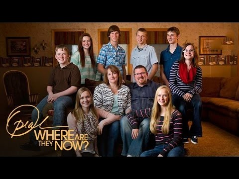 The McCaughey Septuplets,
