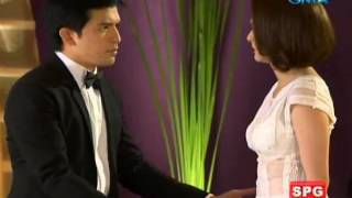 Temptation of Wife: Ang pasabog ni Chantal