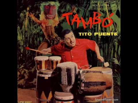 Tito Puente   Call Of The Jungle Birds