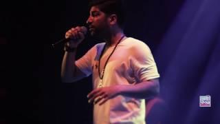 Xaniar \u0026 Sirvan   Bedoone To Live in Concert
