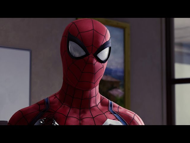 Marvel's Spider-Man Mega Guide – How To Unlock All Suits