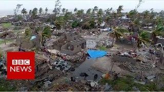 Cyclone Idai: 'People didn't stand a chance' - BBC News