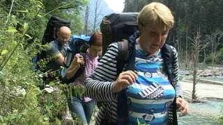 Ролик о Мостовском районе (Краснодарский край).