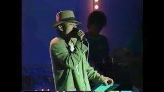歌:橋本仁 / 演奏:FOUR UNIT(Live Date:1989/7-22) 『FOUR UNIT』 金...