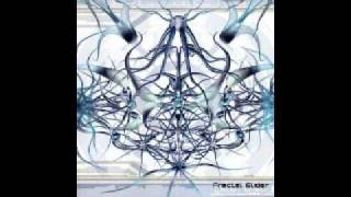 Fractal glider - Things that go bump in the night