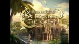 Alexander the Great: Secrets of Power Gameplay & Free Download