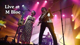 Stars and Rabbit - Live at M Bloc
