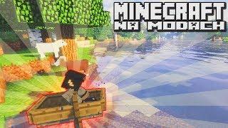 WRACAM DO MINECRAFT ◾️ #001 ◾️ Minecraft na modach