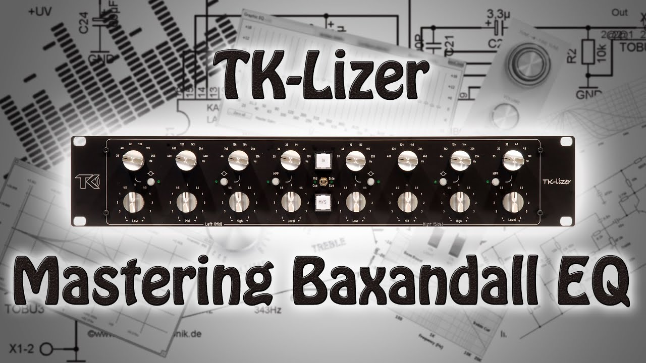 Baxandall Q Free Worksheets Library Download And Print The Jamesbaxandall Passive Tonecontrolnetwork De Tk Audio Lizer Mastering Eq In Action