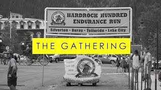 THE GATHERING | The Hardrock 100