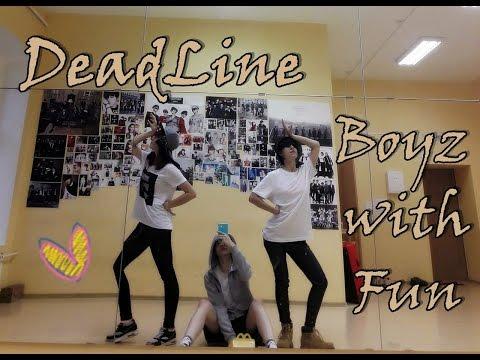 BTS - Boyz With Fun Dance Practice by DeadLine