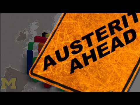 Austerity not enough for European Union