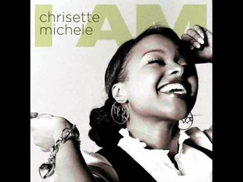 Chrisette Michele  - Golden