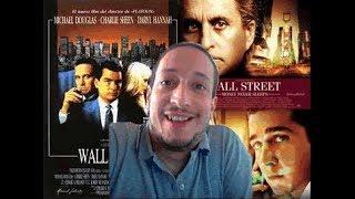 Wall Street (1 y 2) Recomendación películas