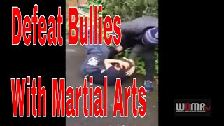 Why Families Should Train Martial Arts