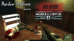 Gore Reviews - Soldier of Fortune 2