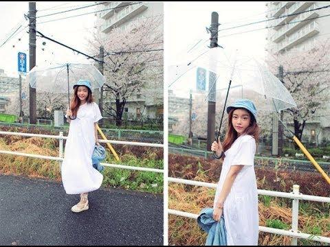 Korean Street Style Summer 2014 Youtube