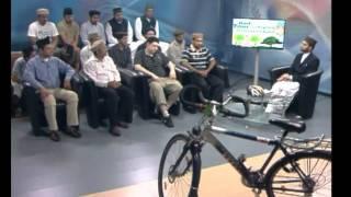 Khuddam.TV - Fahrradtour 2008 Part 04