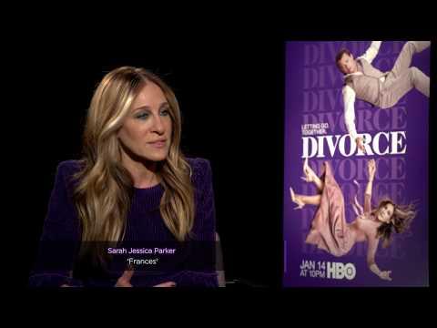 HBO's Divorce Season 2 In One Word