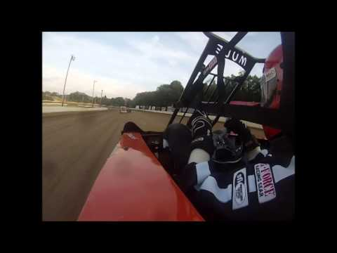 8/30/14 Roaring Knob Motorsports Complex