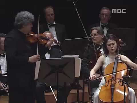 Han Na Chang - Handel-Halvorsen Passacaglia
