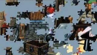 Castle of Dr. Brain - Part 6 of 9