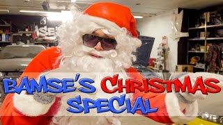 BAMSE'S CHRISTMAS SPECIAL 2015